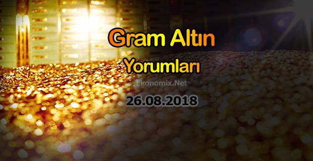 gram altın yorumları 2018