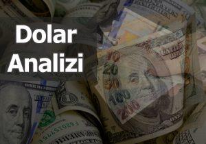 25 Eylül 2018 Dolar Analizi
