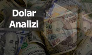 Dolar Yorumları ve Analizi 30.10.2018