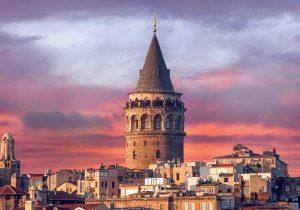 Galata Kulesi Tarihi ve Giriş Ücreti