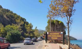 Kuşadası Milli Parkı Giriş Ücreti