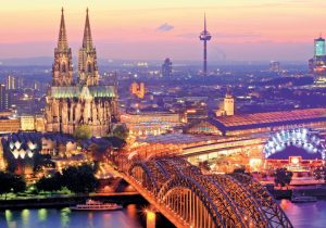 Almanya'da Asgari Ücret Ne Kadar