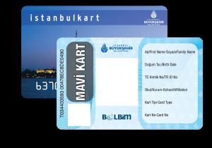Mavi Kart Nedir, Mavi Kart Ücretleri Nedir?