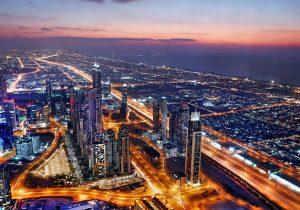 Dubai'de İş İmkanları