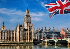 İngiltere'de Asgari Ücret