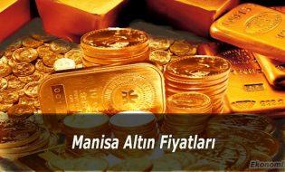 Manisa Altın Fiyatları, Manisa'da Güncel Altın Kurları