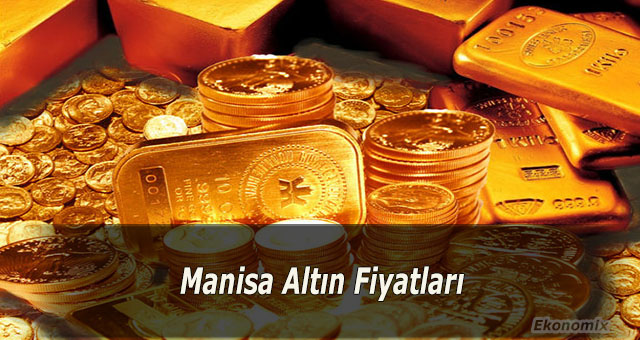 manisa altın fiyatları 2019