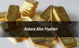 Ankara Altın Fiyatları