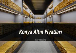 Konya Altın Fiyatları – Konya'da Güncel Altın Fiyatı