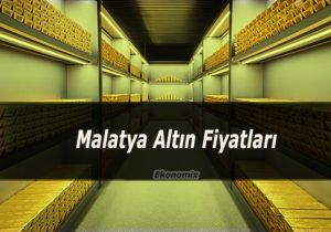 Malatya Altın Fiyatları – Malatya'da Güncel Altın Kurları