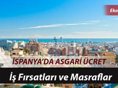 İspanya'da Asgari Ücret