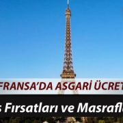 Fransa'da Asgari Ücret