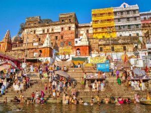 Hindistan'da çalışmak