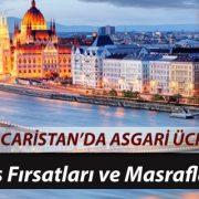 Macaristan'da Asgari Ücret ne kadar
