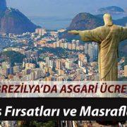 Brezilya'da Asgari Ücret