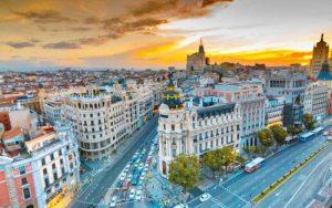 ispanya'da iş fırsatları