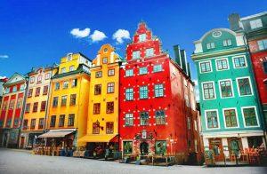 isveç'de çalışmak
