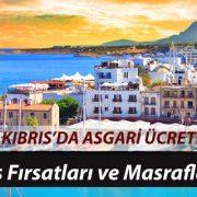 Kıbrıs'da Asgari Ücret