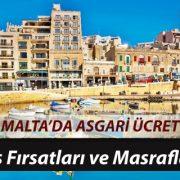 Malta'da Asgari Ücret