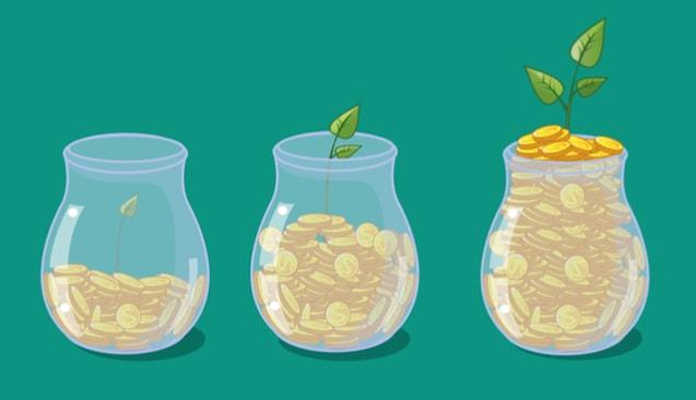 para nasıl birikir