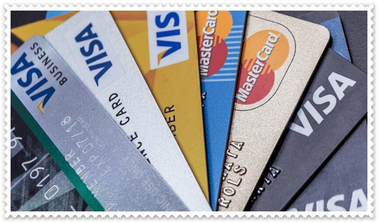 Aidatı Olmayan Ücretsiz Kredi Kartları