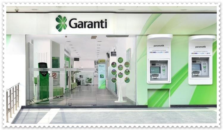 Garanti Bankası Sim Kart Bloke Kaldırma | Garanti Bankası Sim Kart Bloke