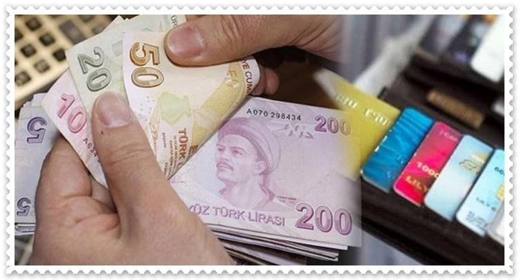 Kredi Kartını Nakite Çevirme Yolları