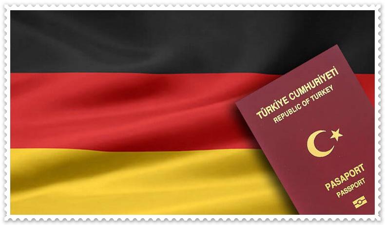 Almanya Vizesi Nasıl Alınır? Başvuru Süreci Nasıl?