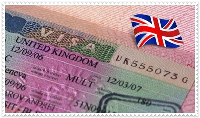 İngiltere Vizesi Nasıl Alınır?
