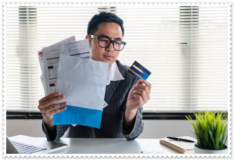 Kredi Kartı Borç Faizleri Ne Kadar?   Kredi Kartı Borç Faizleri Hakkında