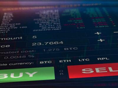 Forexte para yönetimi